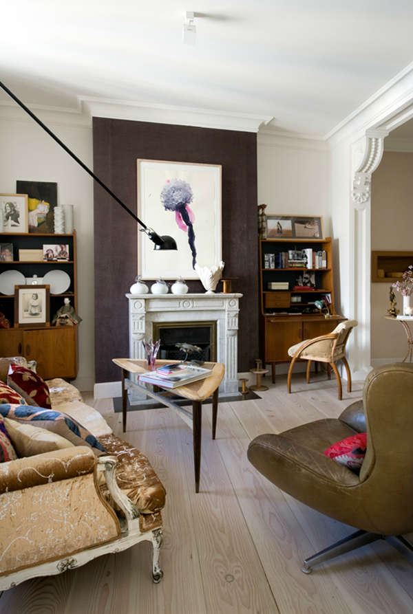 Interior design marta de la rica mimosa lane - Marta de la rica ...
