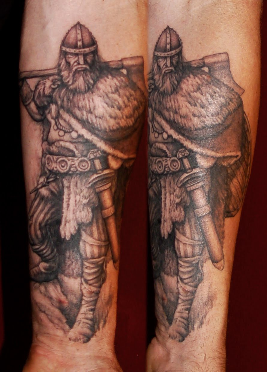 Viking tattoo fresh tattoo ideas for Viking tattoo sleeves