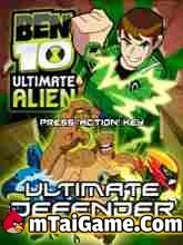 GAME BEN 10, Tai game ben 10, ben 10 mobile, ben 10 mien phi, game ben 10 free