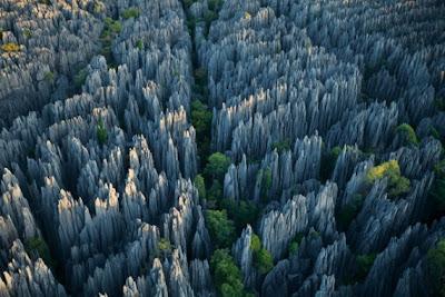 5 Besar Landscape Unik Dunia