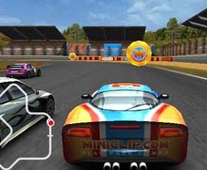 3d Araba Yarışı 2