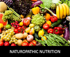 NUTRITION NATUROPATHY