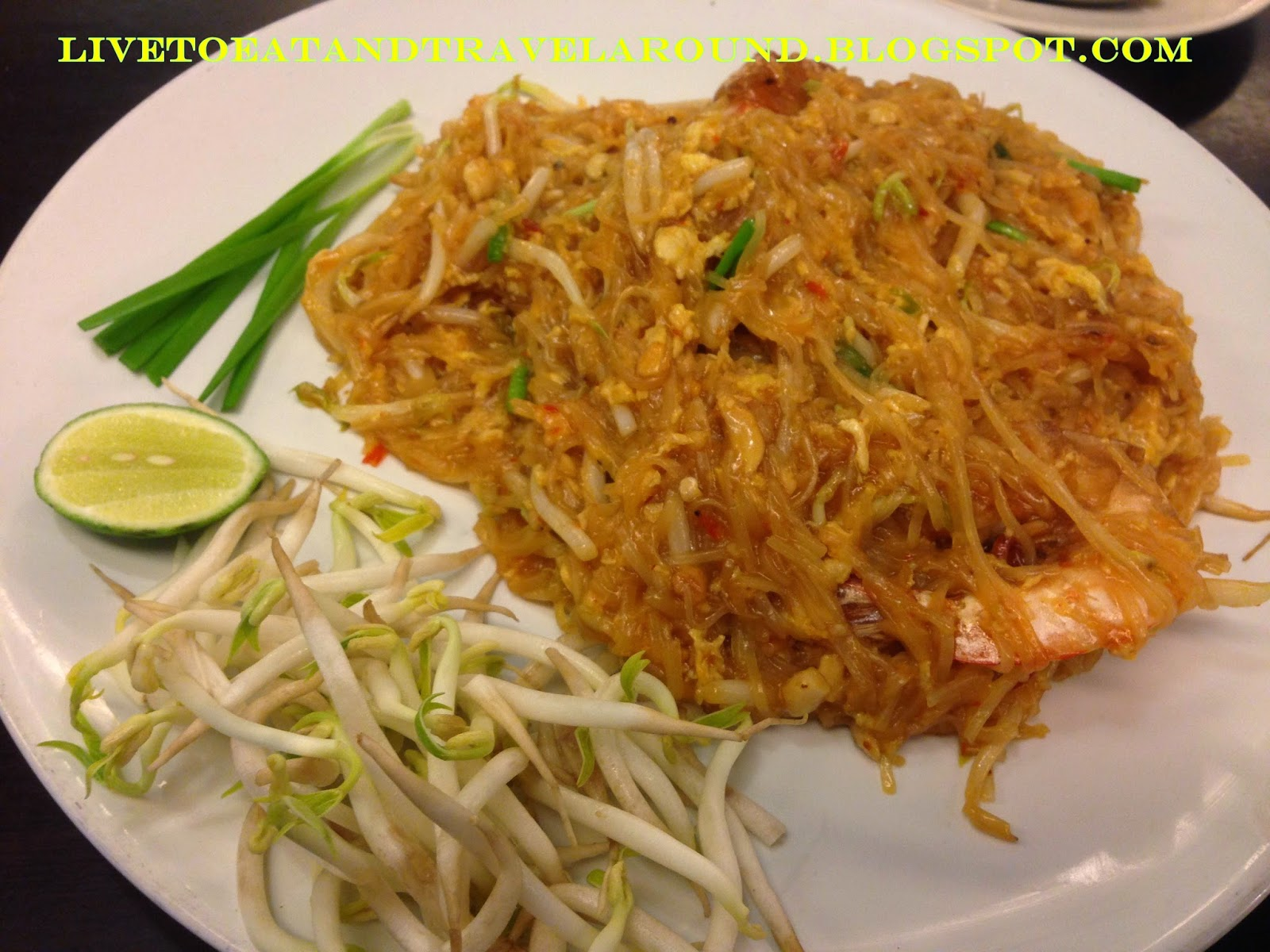 A collection of memories kedah dee dee thai restaurant for 7 star thai cuisine