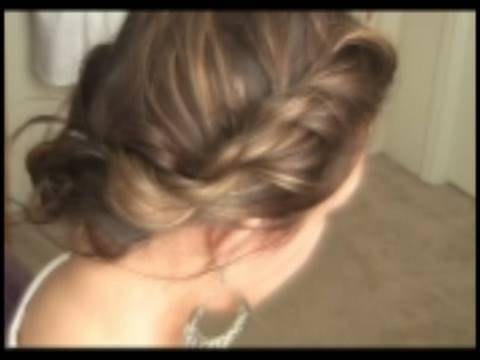 Original Cute Fast Hairstyles For Thick Hair Fast And Easy Hairstyles Pictures