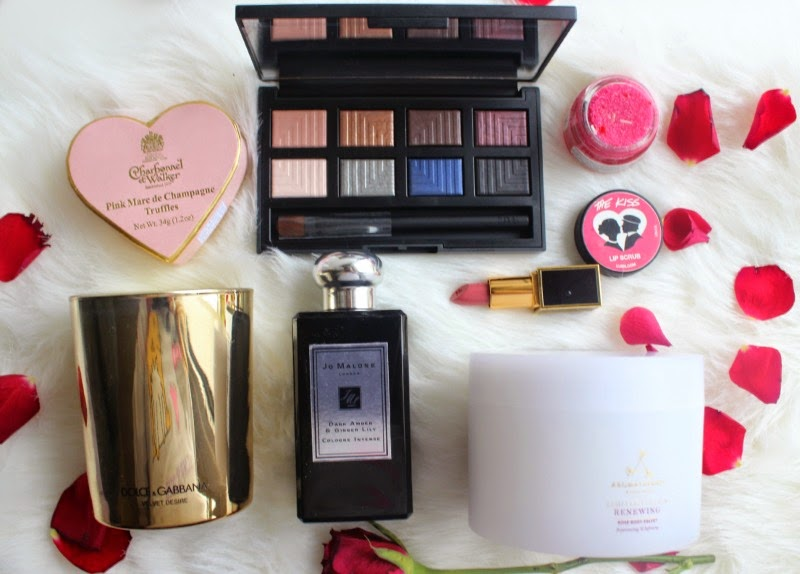Last Minute Luxe Valentine's Day Gift Guide