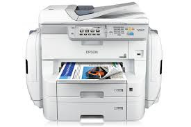 Epson Workforce Pro WF-R8590 Driver Download, Printer Review