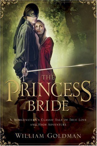 a review of the book princess bride The princess bride: s morgenstern's classic tale of true love and high adventure  customer review: good book  amazon customer videos next page upload your video.