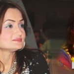 Pakistani Balochi Top Singer Shazia Khushk Photos Album