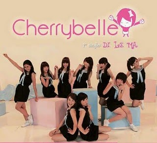 Koleksi photo dan wallpaper CherryBelle Girl Band Indonesia