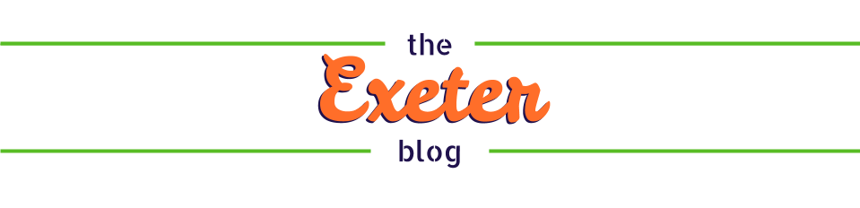 The Exeter Blog