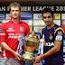 Kolkata knight riders vs Kings XI Punjab (KXIP vs KKR) IPL 7 Final live score streaming online