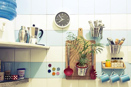 decorar cozinha velha : decorar cozinha velha:Baú da Arteira: IDEIAS CRIATIVAS: NOVAS FUNÇÕES PARA A TÁBUA DE