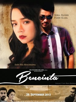 BenCinta Full Movie 2013