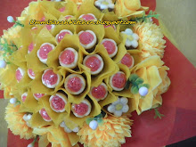 COKLAT HAND BOUQUET