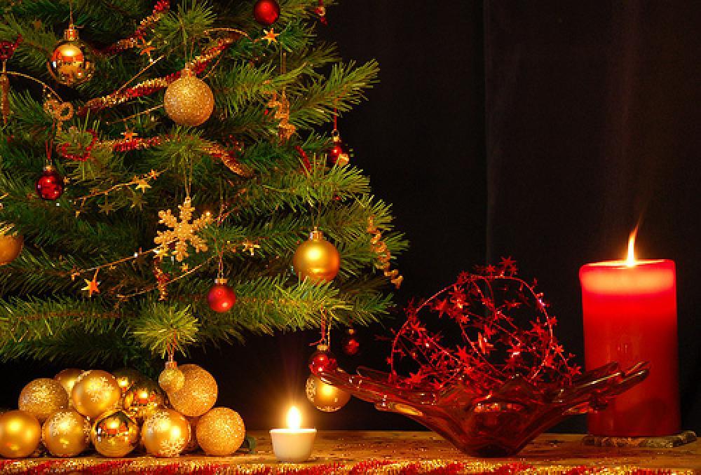 Esperando o Natal