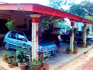 Rumah Mohamed Mat