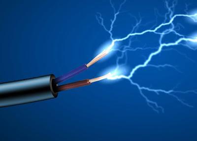 pengertian listrik dinamis rumus contoh