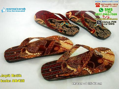 Japit Batik