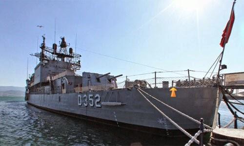 İzmit Gayret Gemi Müzesi