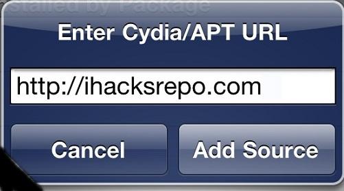 Top 10 Fuentes de Cydia (Repositorios) del 2012 y 2013