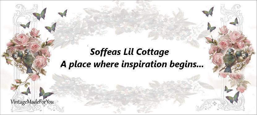 Soffea`s Lil Cottage
