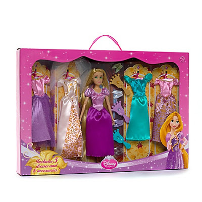 disney store rapunzel doll car interior design. Black Bedroom Furniture Sets. Home Design Ideas