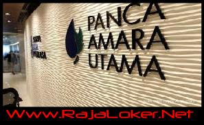 PT Panca Amara Utama