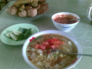 Jak TV, Roti Bakar, Ikang & Marissa