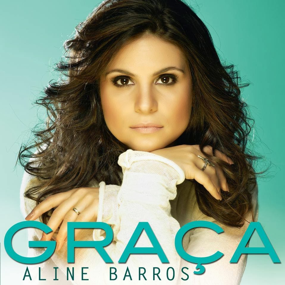 CD: Graça Aline Barros
