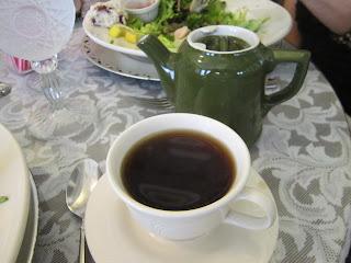Propylaeum Tea Room