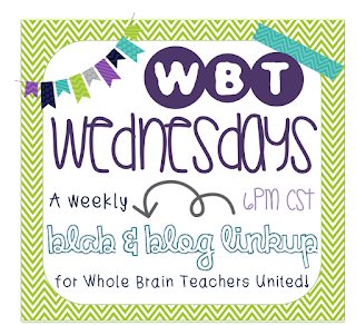 WBT Wednesdays