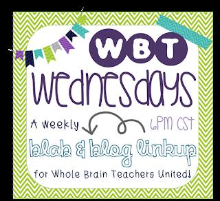 WBT Wednesdays