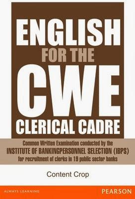 English books for ibps po exam