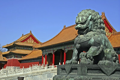 Canauzzie: The Parties Now Ending for the Cabal  Forbidden-city-Beijing