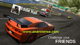 GT Racing 2: The Real Car Exp Android Game