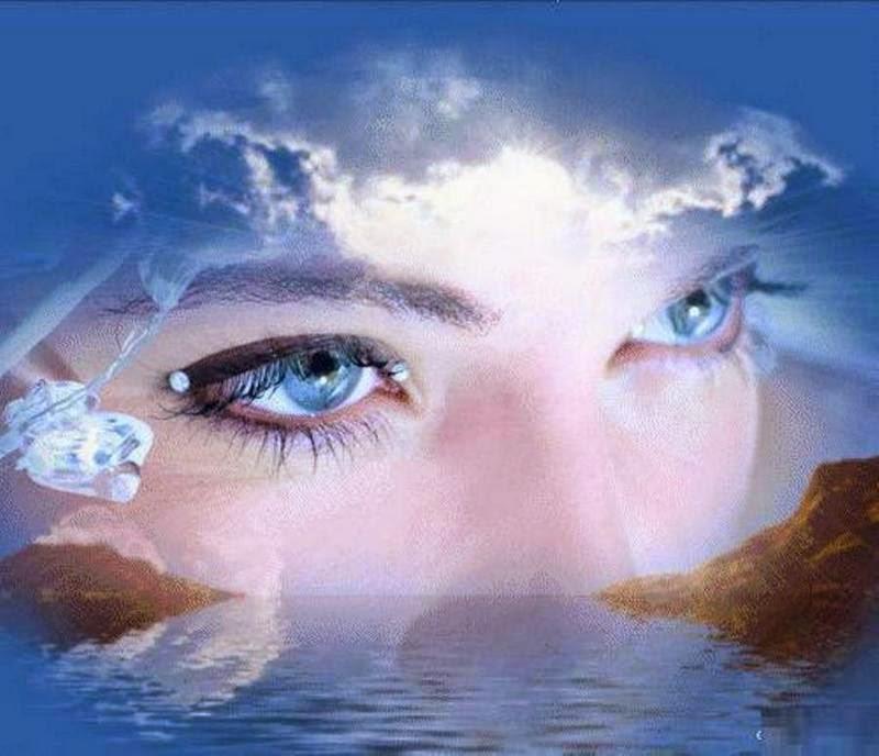 Tips Kecantikan Mata Dengan Cara Sederhana