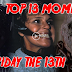 The Wolf In A Gorilla Suit Top 13 Friday The 13th Moments