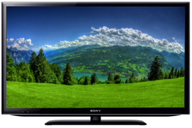 Sony Bravia 46 Inch Full HD LED TV KDL 46EX650 Price in ...
