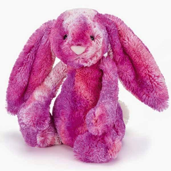 Jellycat Bashful Sherbet Bunny