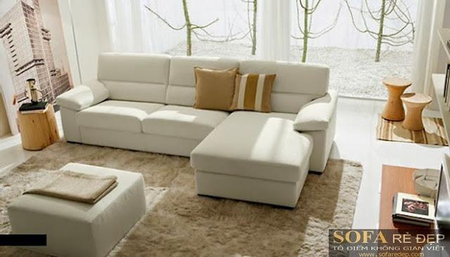 Sofa da G050