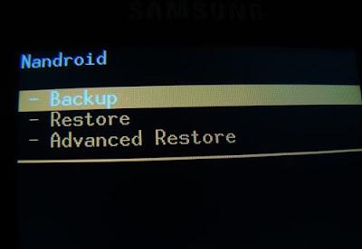 Cara Atasi HP Android Bootloop Yang Suka Restart Sendiri