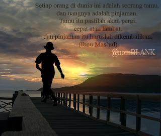 kata mutiara, kata bijak, tokoh islam