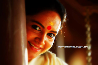 Stills of Malayalam film 'Ayal'