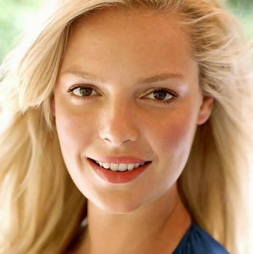 makeup everyday Katherine Heigl