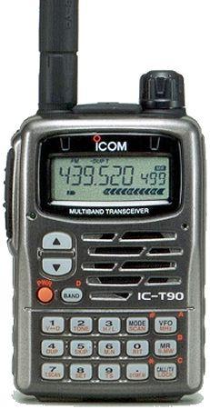 Icom IC-T90
