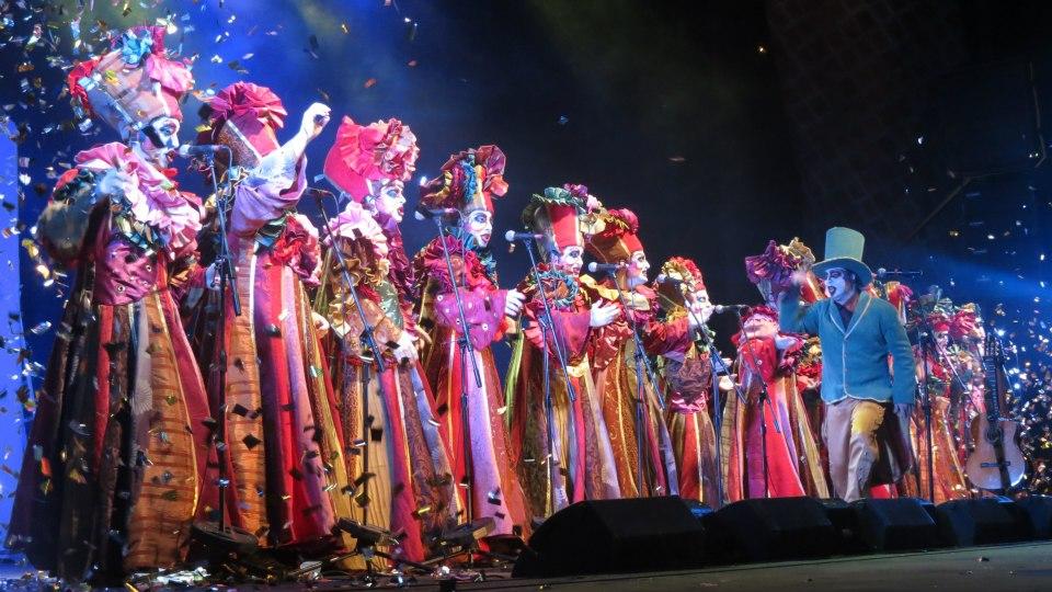 carnaval42: La Trasnochada se suma al pelotón de candidatos