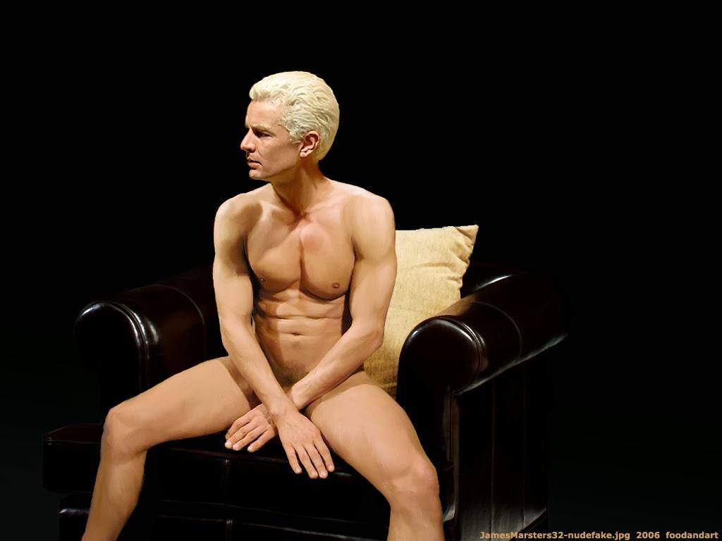 James Marsters Nude 45