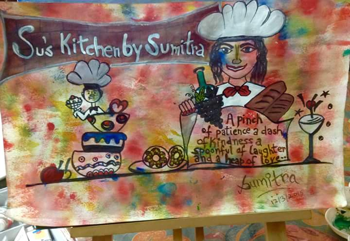 Su's Kitchen by Sumitra