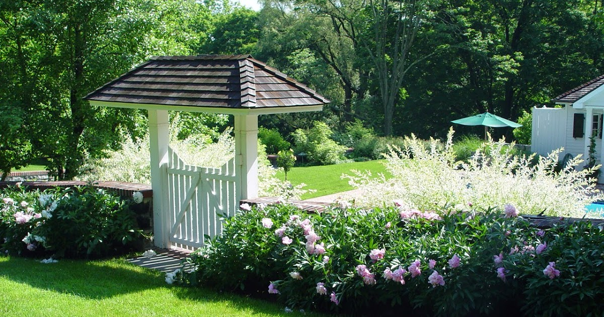 Serenity In The Garden Design Tips For An Enchanting