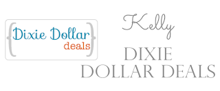 Dixie+Dollar+Deals+Graphic Big Group Giveaway